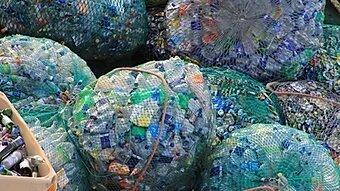 Single-Use Plastic