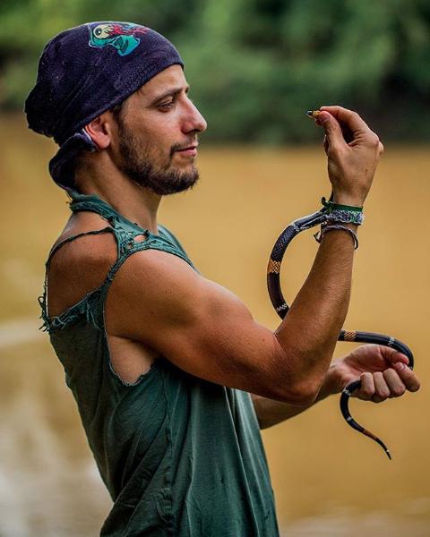 Los 5 fotógrafos latinoamericanos que muestran nuestra riqueza natural