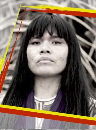 Pueblos originarios y poder femenino en acción climática