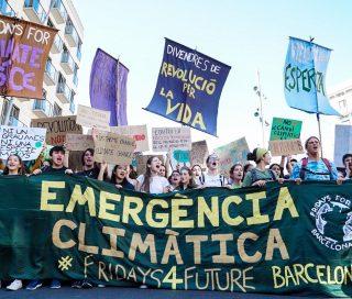 Ola de candidaturas verdes en Latinoamérica