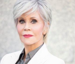 Jane Fonda: de la desesperación climática a la acción