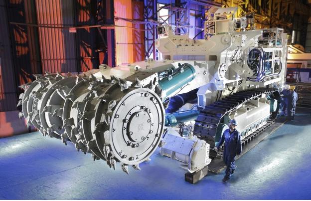 Entonces, ¿qué es la minería submarina?