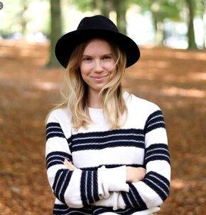 Eco-Warrior Profile: Chloé Mikolajczak Schools Us on Sustainable Consumerism