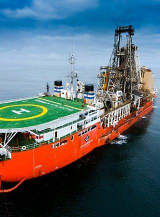 Mining Companies Set to Exploit the Deep Sea