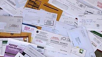Junk Mail Sucks! – #BailOnJunkMail
