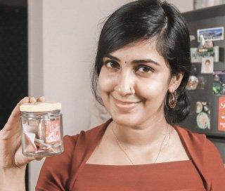 Eco-Warrior Profile: Nayana Premnath Discusses Low-Waste Lifestyles