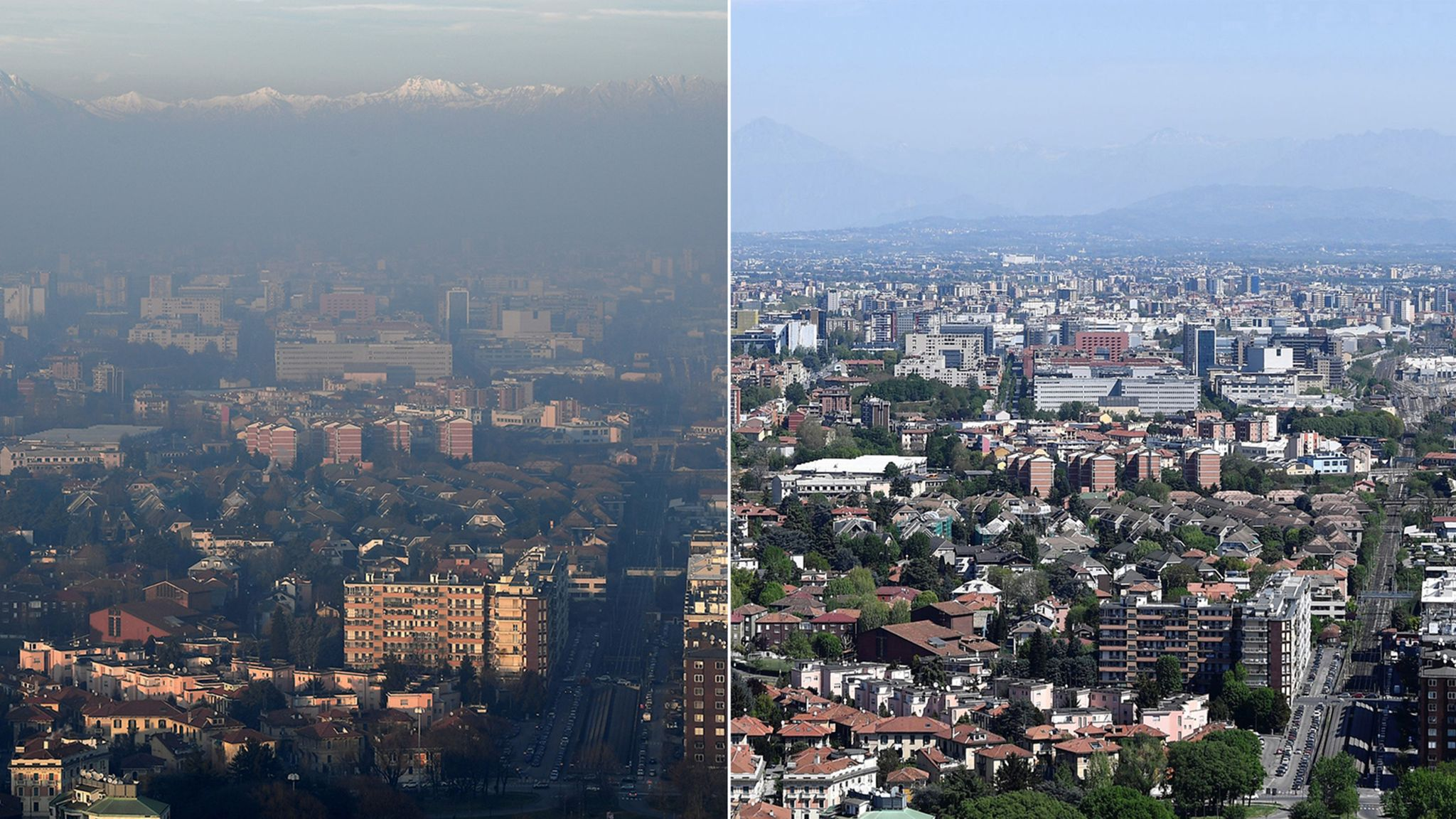 Coronavirus Chased The Smog Away, But For How Long?