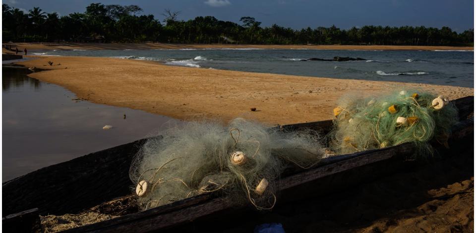 Africa Deep-Sea Mining: A Legal Minefield