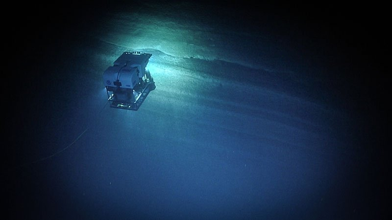 Judgement Day for Deep Seabed Mining's Environmental Impact