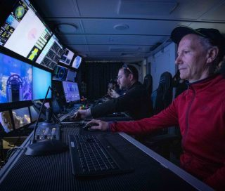 Pioneering Technology Provides Knowledge to ProtectOceans