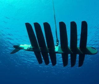 Top Five Technologies Saving the Ocean