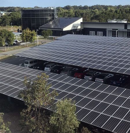 Solar-Powered 'Water Battery' Slashes University's Electricity Bills – and Ecological Footprint